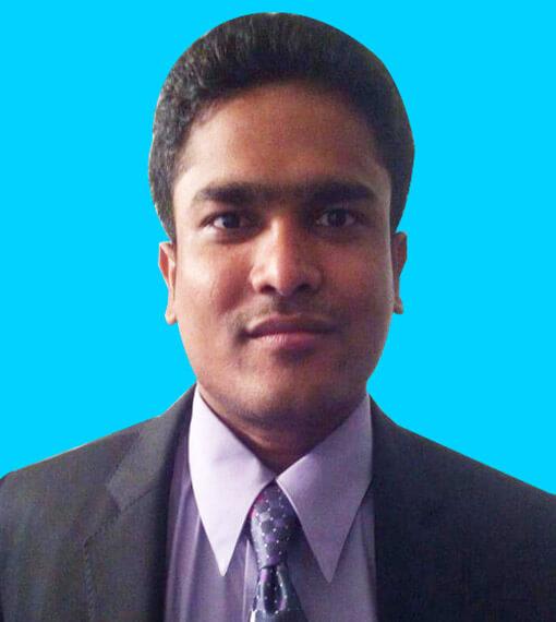 Md Imamul Islam