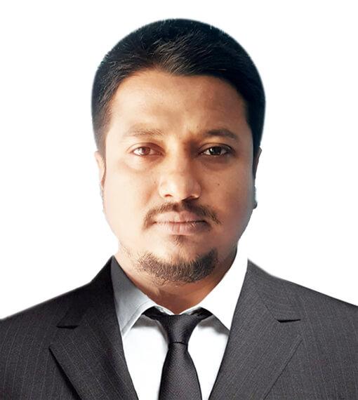 Mahamudul Hassan